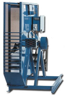 Coin Operated Pitching Machines, Coin Operated Pitching Machine