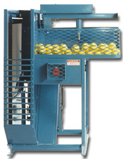 MP 6 Pitching Machine