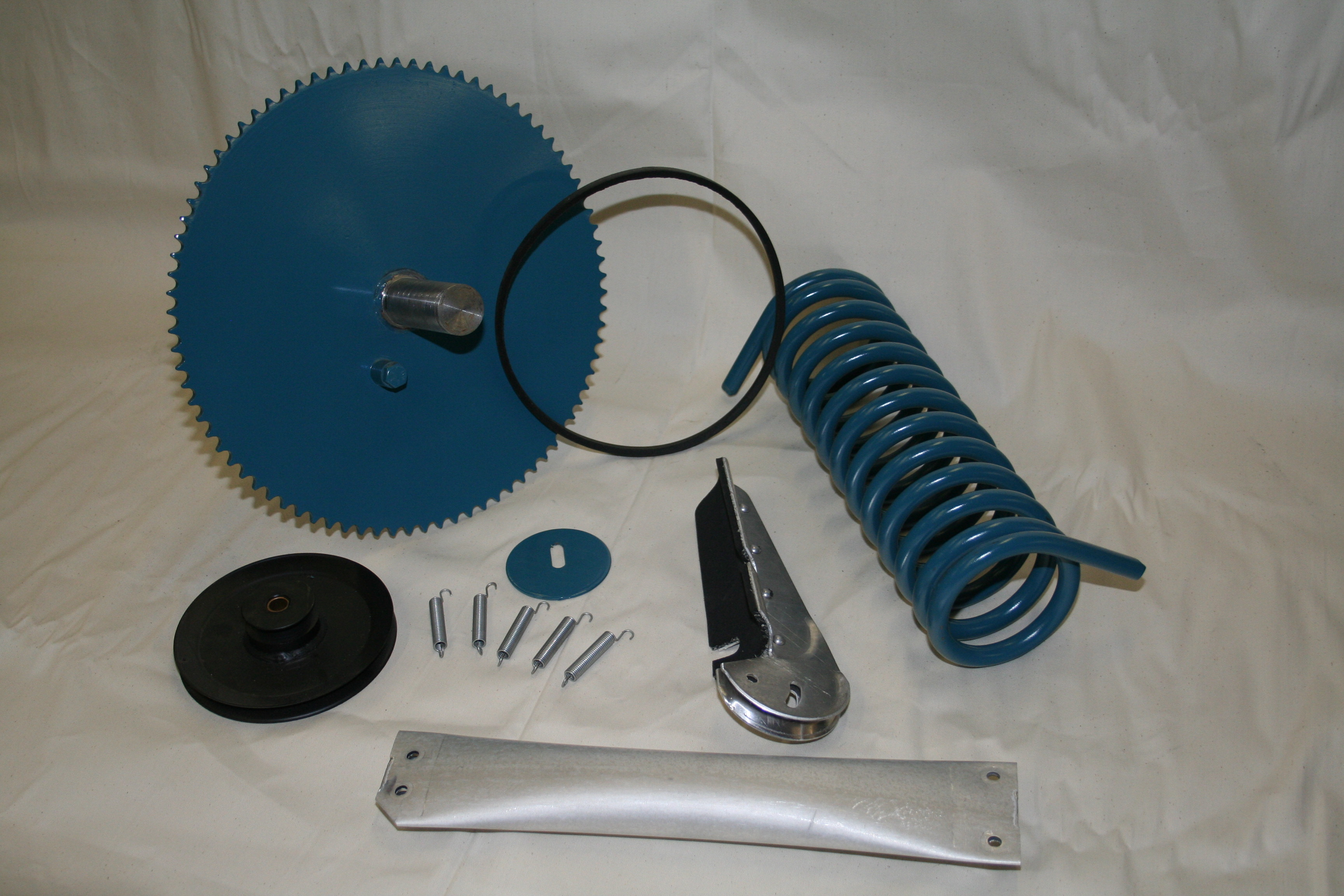Pitching Machine Parts