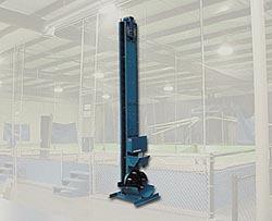 elevator e1 master pitching machine, elevators Game Master Pitching Machines at eliteediting.co