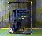 pitch master pitching machine